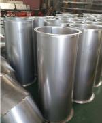 国内常用的不锈钢法兰标准是什么!
