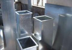 不锈钢风管的洁净要求!