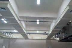 复合风管安装需要注意的要点有哪些!