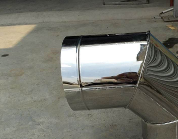 不锈钢焊接管道焊接技巧!