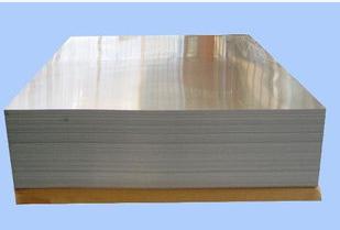 铝板的分类有哪些?