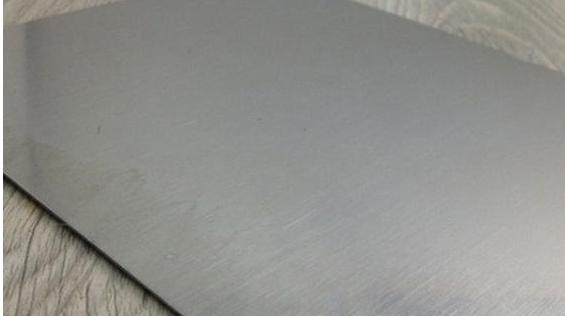铝板拉丝的质量要如何检测呢?