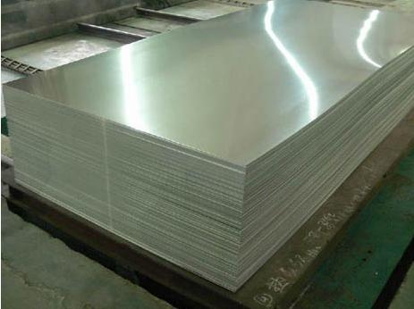 现代社会怎样挑选高质量的花纹铝板