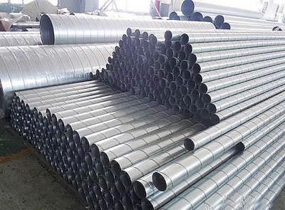 <b>武汉风管厂家介绍有哪些类型的风管</b>